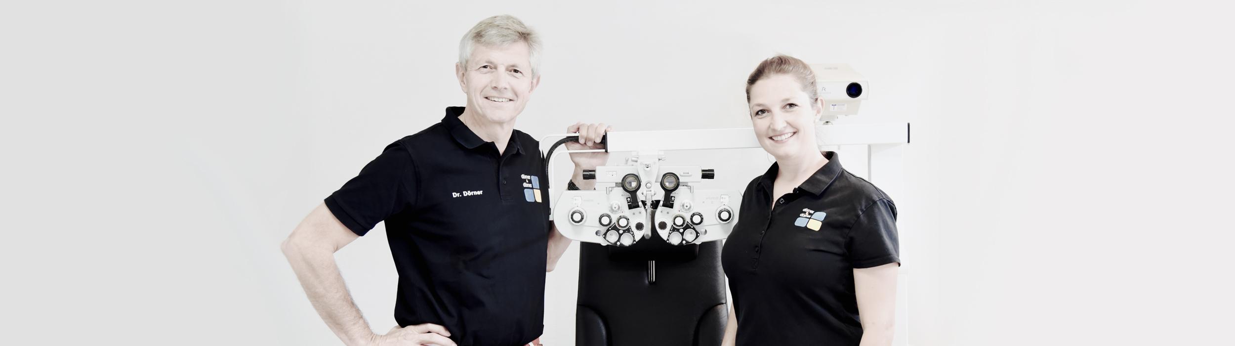 Augenarzten Dörner & Dörner